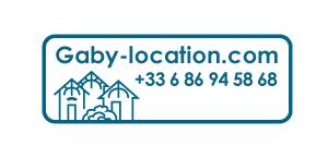 GABY-Location Logo