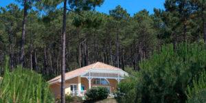 Villa Lacanau 40